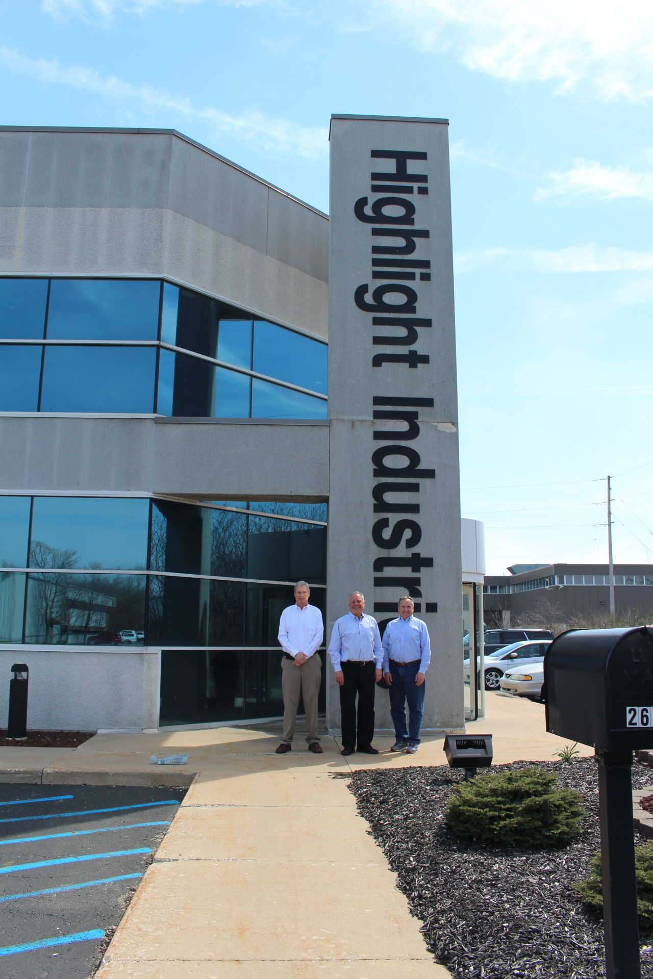 Highlight Acquires Cobalt Packaging