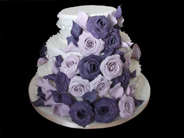 Karen s cakes Cornwall