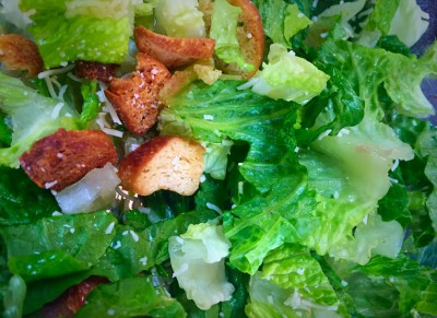 Chopped Caesar Salad  5.00 | 8.95 | 11.95