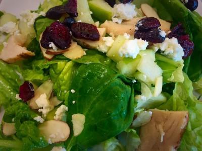 Bixby Salad