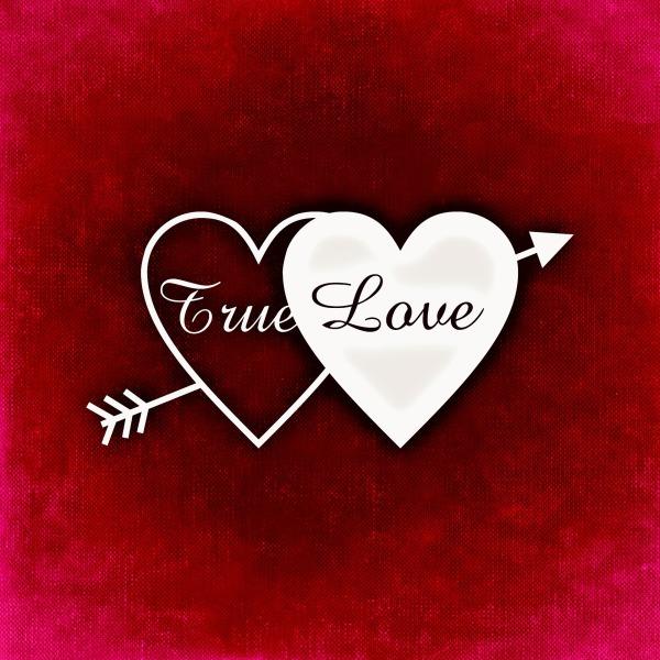 True love found in Jesus not in man or woman