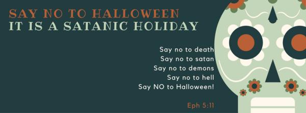 Exposing the Spirit of Halloween