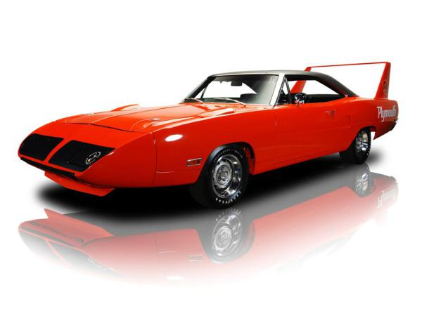 1970 hemi orange plymouth superbird