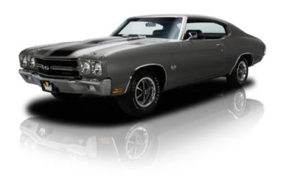 1970 gm chevelle ss