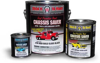 chassis saver