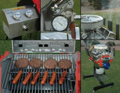 hot rod bbq grill giveaway