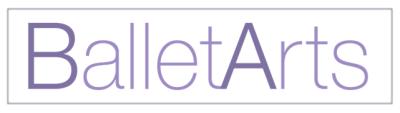 Ballet Arts logo
