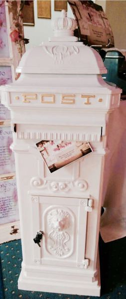 Wedding Post Box - Ham Manor