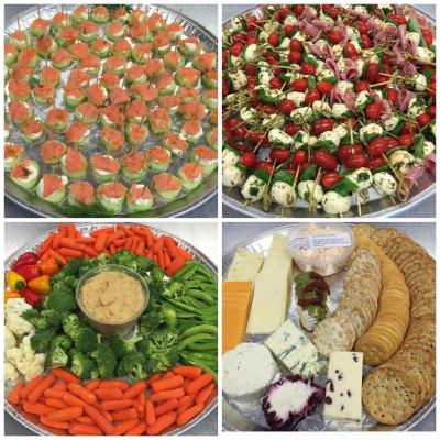 Appetizer Platters