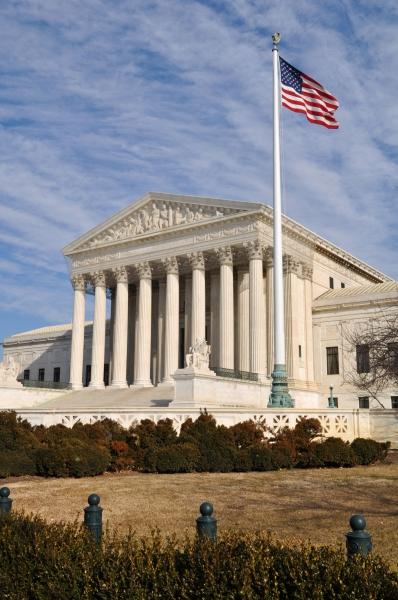 Justice Scalia Passes
