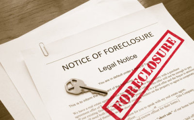 Facing foreclosure? You may have defenses...