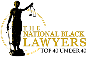 "Shirlarian Williams Named to The National Black Lawyers ""Top 40 Under 40"""