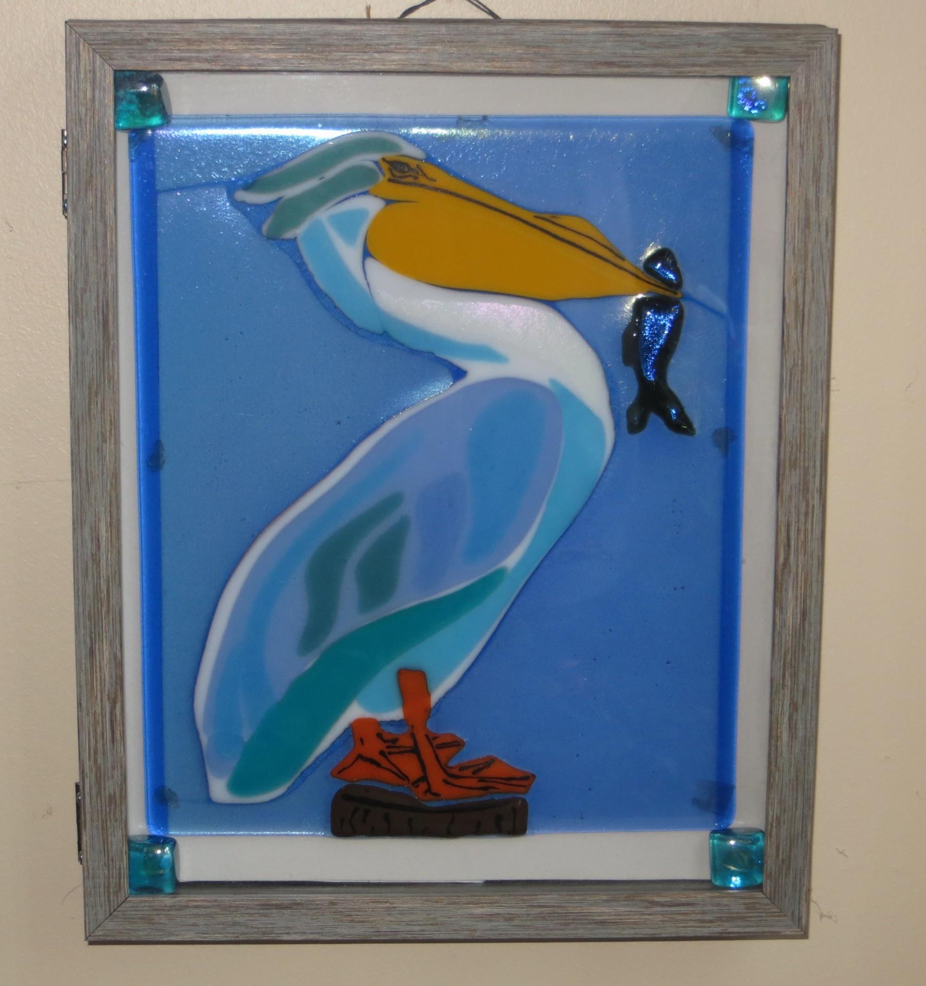 Pelican Blues