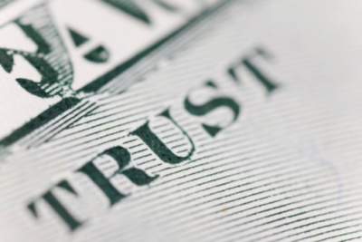 LAW101: What is a Trust, and What are its Benefits?