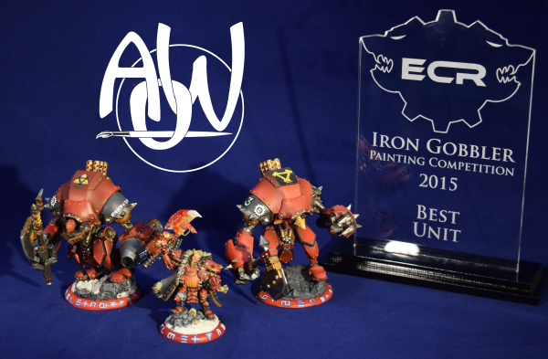 Privateer Press Warmachine: The Butcher Unleashed & Extreme Warjacks