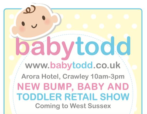 Baby Show at Aurora Hotel