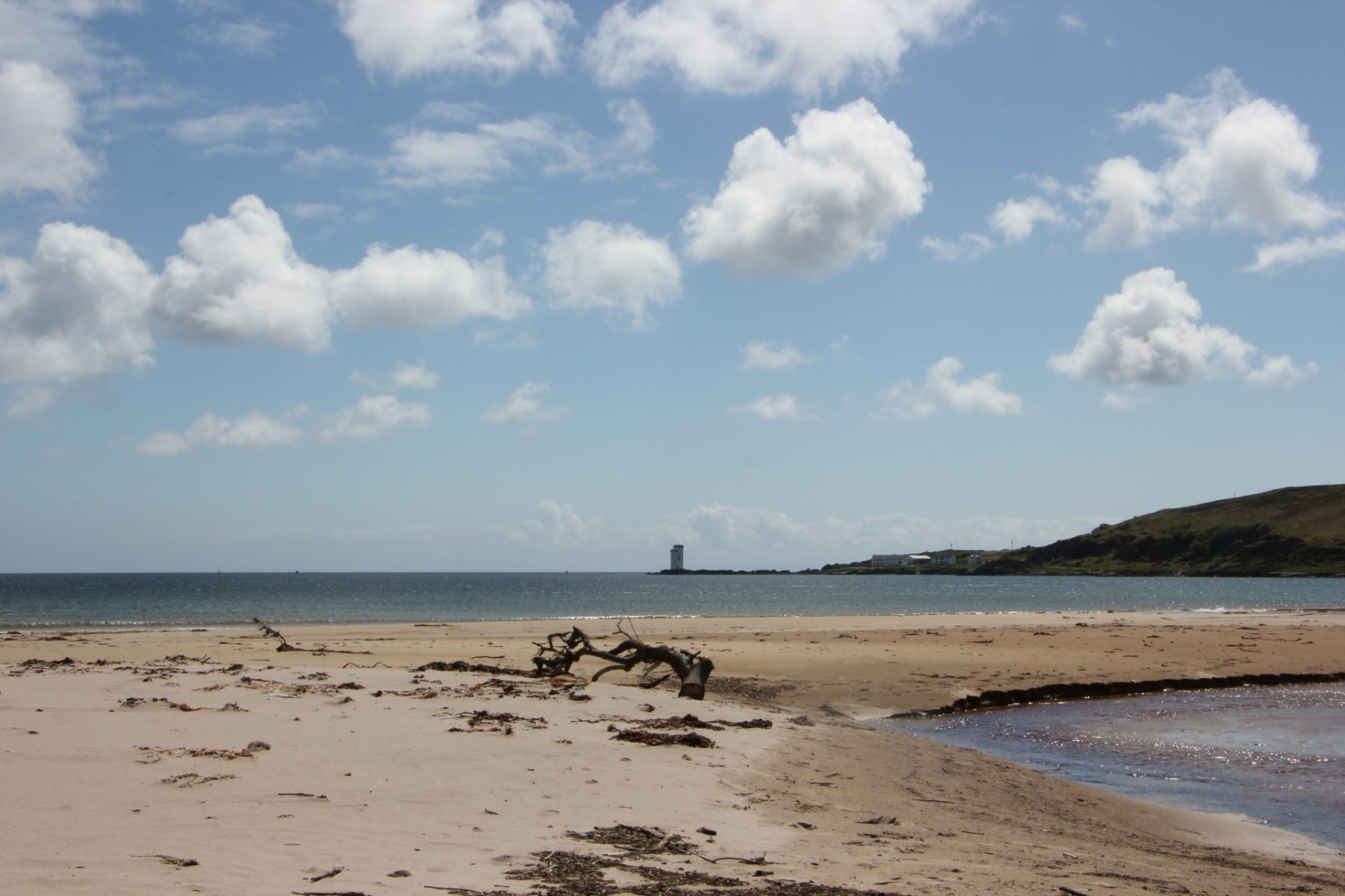 Kilnaughton Beach