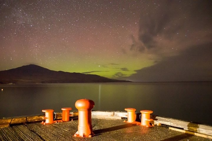 Bunnhabhain - Northern Lights