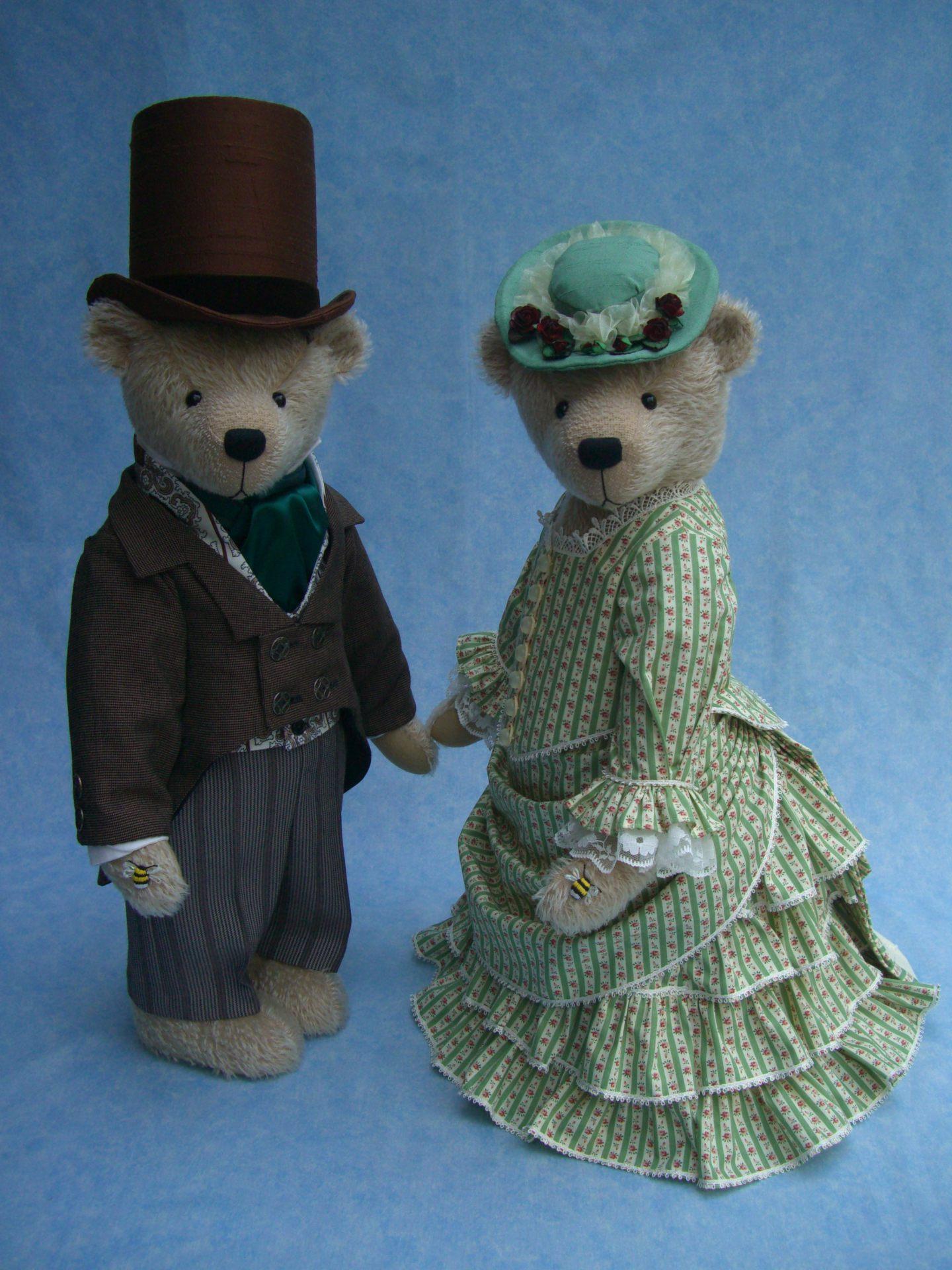 Sir Charles & Lady Eleanor