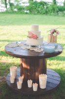 rent spool table