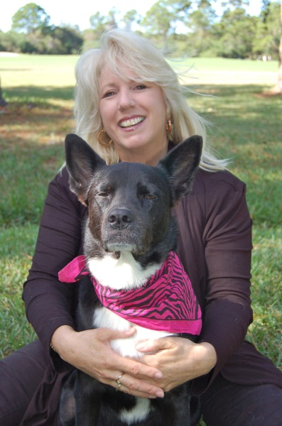 "With ""Palatka"" the Dixie Dingo"