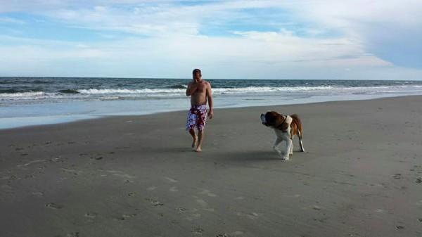 Atticus at Isle of Palms