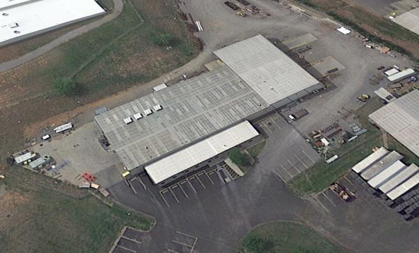 Current 3600 Kelton Jackson Facility