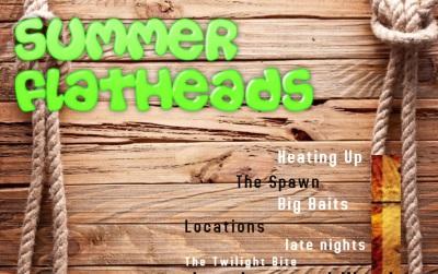 Summer Flatheads