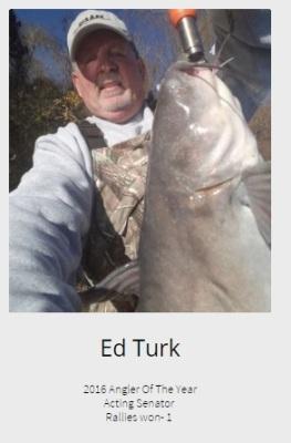 Ed Turk Senator for 2017