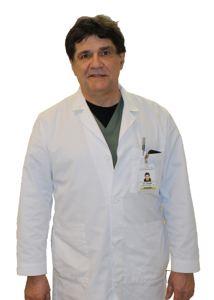 James A.M. Smith, D.O., vascular surgeon, cardiovascular disease, PAD, peripheral artery disease