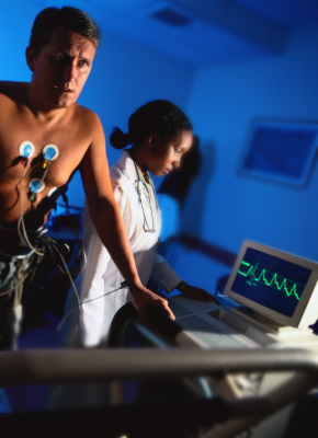 Heart tests: Sorting out what is best
