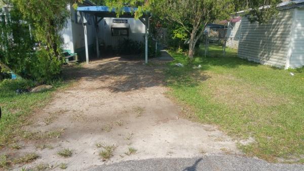 New Asphalt Residential Driveway Before
