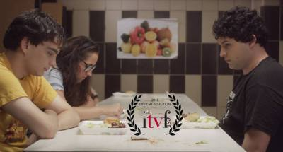 WINNER of BEST COMEDY at INDEPENDENT TELEVISION FESTIVAL