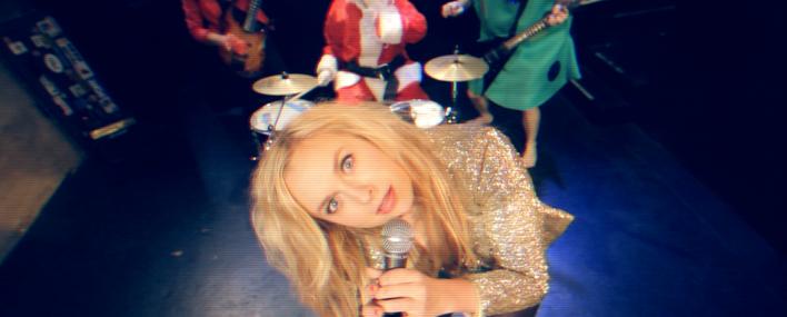 Santa Claus is the Ultimate Creeper Julia Mattison