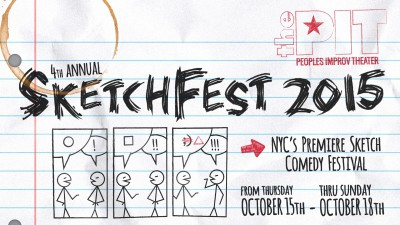 New York Sketch Festival