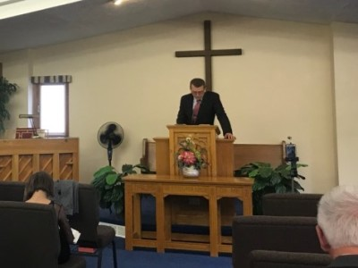 Omaha Reformed Church is covenantal in its theology
