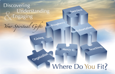 Am I Spiritually Gifted? How To Tell What Your Spiritual Gifts Are.
