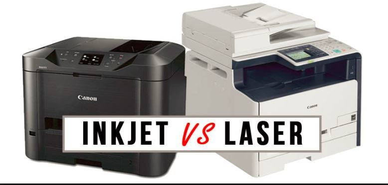 Ink Vs Toner What is right for me?