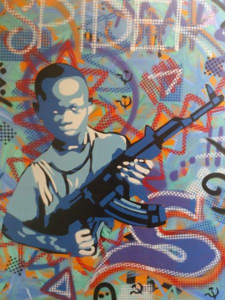Child Soldier