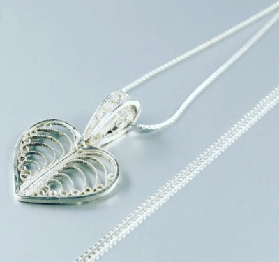 Sweet Filigree - a jewellery making taster!