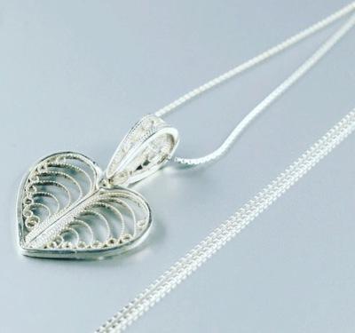 Sweet Filigree - a jewellery making taster!