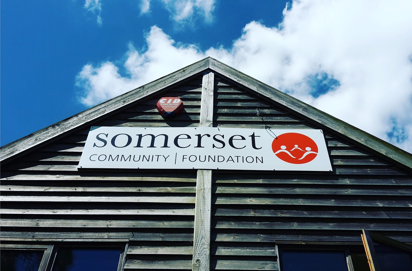 Laying the foundations to make a difference in Somerset