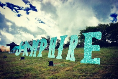 Samphire Festival Porlock Somerset Somerset cool blog