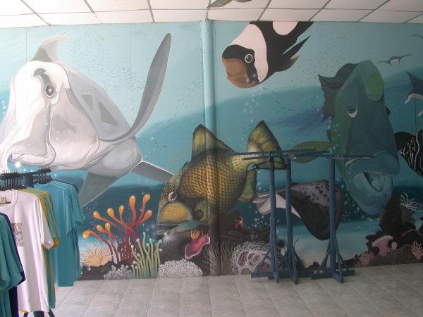 #Murals#Jurraf Paint