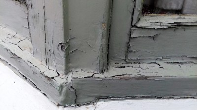 Gorman & Ross Arts & Craft......timber windows gonna die or be renovation by jurraf.