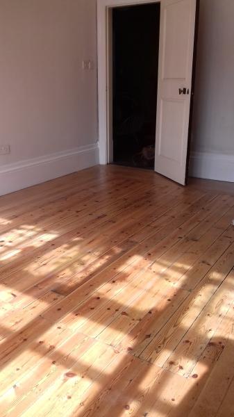 #preservation #renovation #decoration # floor #sanding Nottingham