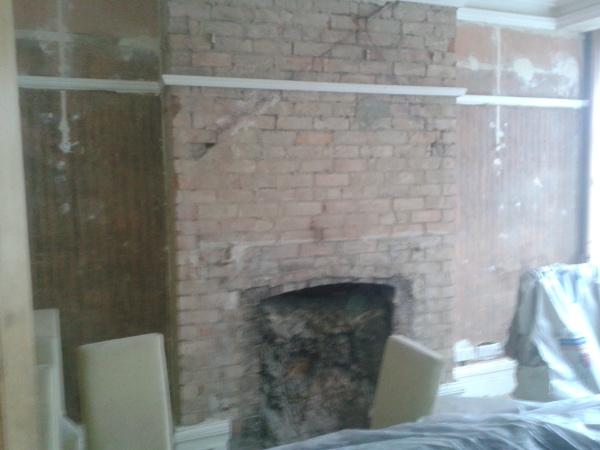 Nottingham period property specialist