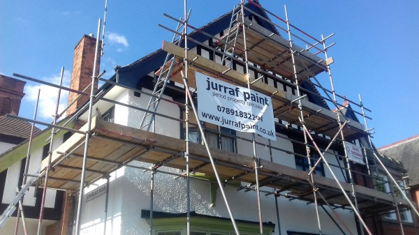 preservation renovation decoration #Derbyshire #Nottinghamshire