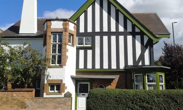 preservation renovation & decoration