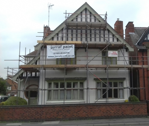 #house #painter#period # property #exterior #local